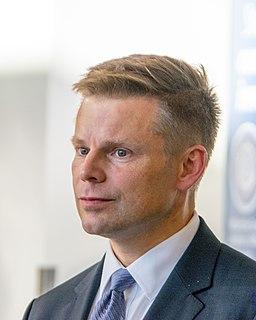 Jamie Pedersen