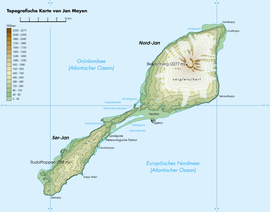 Jan Mayen topography-de.png