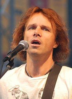 Janek Ledecký Czech musician