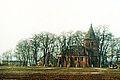 Janikowo Saint John the Baptist church, 13.1.1996.jpg