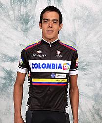 Jarlinson Pantano Gomez