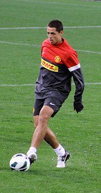 Javier Hernández in 2012.jpg