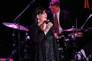 Ann Hampton Callaway American singer