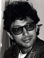 Jeff Goldblum nel 1985