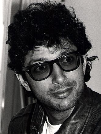Jeff Goldblum - Goldblum in 1985