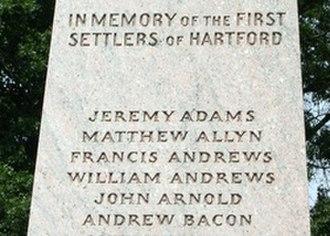 Jeremy Adams - Image: Jeremy adams grave marker