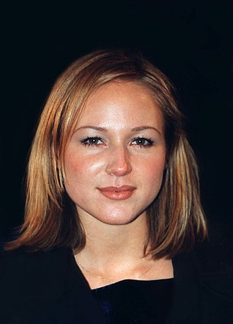 Jewel (singer) - Jewel at President Bill Clinton's inauguration party