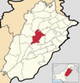 Jhang District, Punjab, Pakistan.png