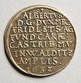 Jicin chartreuse foundation medal 1632 av.JPG