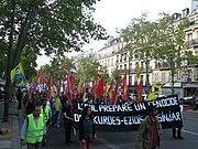 Jielbeaumadier manif kurdes ei 1 paris 2014