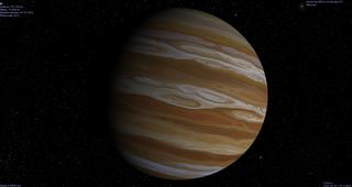Upsilon Andromedae e Extrasolar planet in the Andromeda constellation