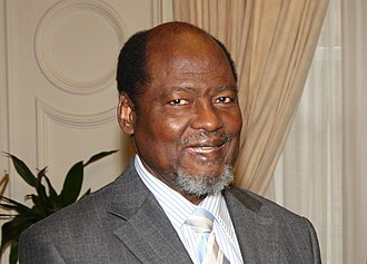 Chairperson of the African Union - Image: Joaquim Chissano (cropped)