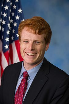 Joe Kennedy, Official Portrait, 113th Congress.jpg