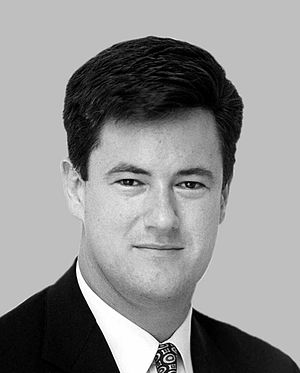 Joe Scarborough - Scarborough in 1994