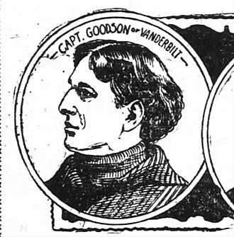 Joe Goodson - Image: Joegoodson