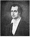 Johan Ludvig Runeberg. Photogravure by A.B.F. Tilgmann, Society of Swedish Literature in Finland, Runebergbibliotekets bildsamling, slsa1160 343.jpg
