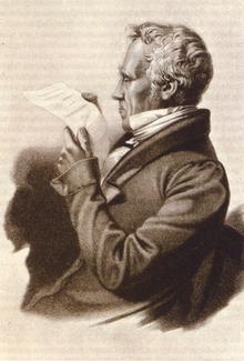 Johann Friedrich Freiherr von Cotta (Source: Wikimedia)