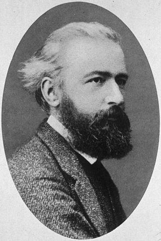 Johann Nepomuk Czermak - Johann Nepomuk Czermak