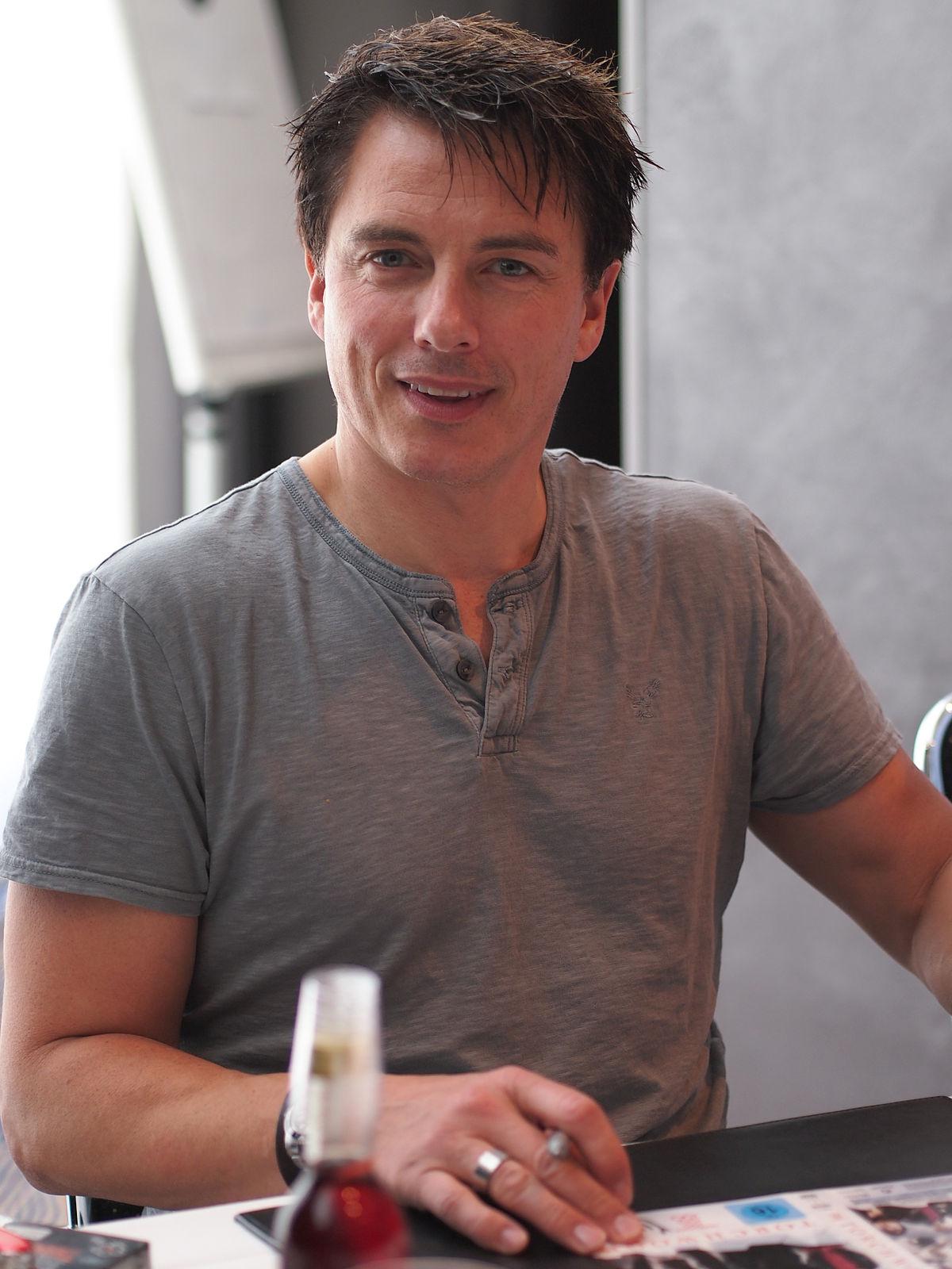 John Barrowman – Wikipedia