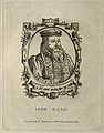 John Hall. Woodcut, 1565. Wellcome V0002511.jpg