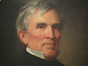 John J. Crittenden - Crittenden as he appears at the National Portrait Gallery in Washington, D.C.