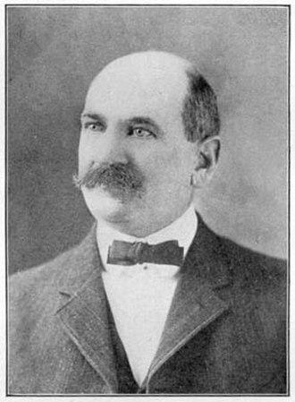 John L. Sehon - Image: John L Sehon