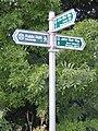 John Muir Way - geograph.org.uk - 556020.jpg