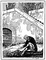 John R. Neill - Les Misérables - Jean Valjean's emergence from the sewer.jpg