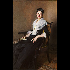 Elizabeth Allen Marquand