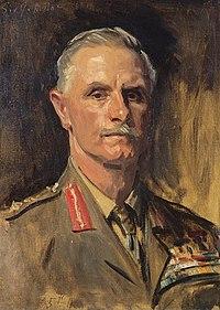 John Singer Sargent - George Francis Milne, 1st Baron Milne.jpg