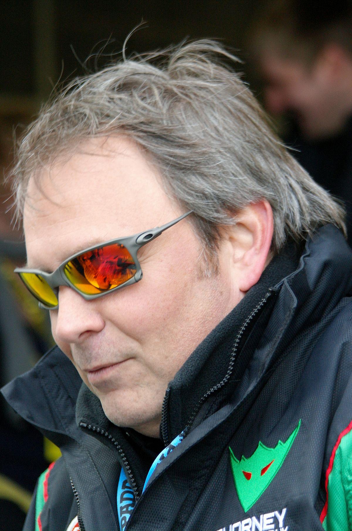 John Thorne Racing Driver Wikipedia