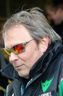 John Thorne (racing driver)