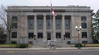 Johnston County, North Carolina County in North Carolina, United States