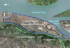 Joint Base Anacostia–Bolling - Image of Joint Base Anacostia–Bolling