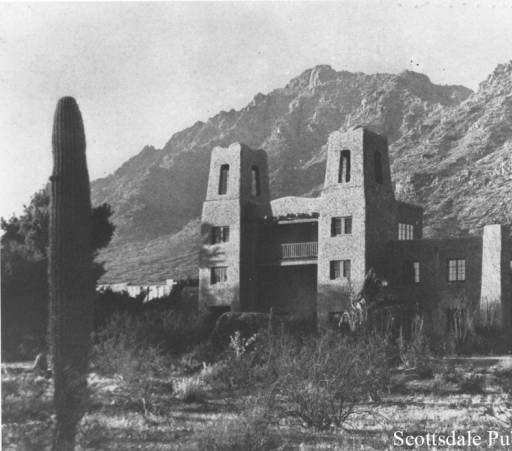 Jokake Inn 1926