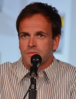 Jonny Lee Miller British-American actor