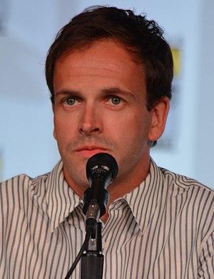 Jonny Lee Miller - Miller at the 2012 San Diego Comic Con International