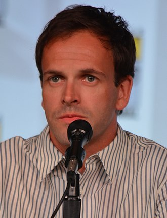 Jonny Lee Miller - Miller at the 2012 San Diego Comic Con International