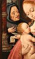 Joos van cleve (bottega), sacra famiglia, 1520-30 circa 02.JPG
