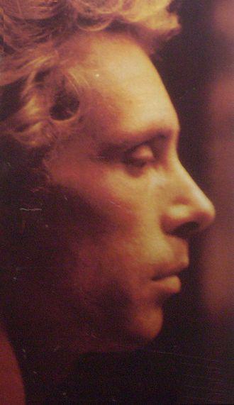 Jorge Donn - Jorge Donn in 1977.