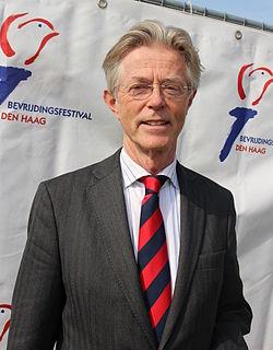 Joris Voorhoeve Dutch politician