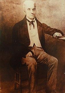 José Ortiz de la Renta Former Mayor of Ponce, Puerto Rico