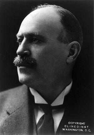 Joseph M. Terrell - Image: Joseph M Terrell