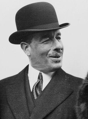 Joseph Duveen, 1st Baron Duveen - Joseph Duveen in the 1920s