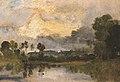 Joseph Mallord William Turner (1775-1851) - The Thames near Windsor - N02305 - National Gallery.jpg