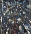 Joseph Stella, 1919-20, Brooklyn Bridge, oil on canvas, 215.3 x 194.6 cm, Yale University Art Gallery.jpg