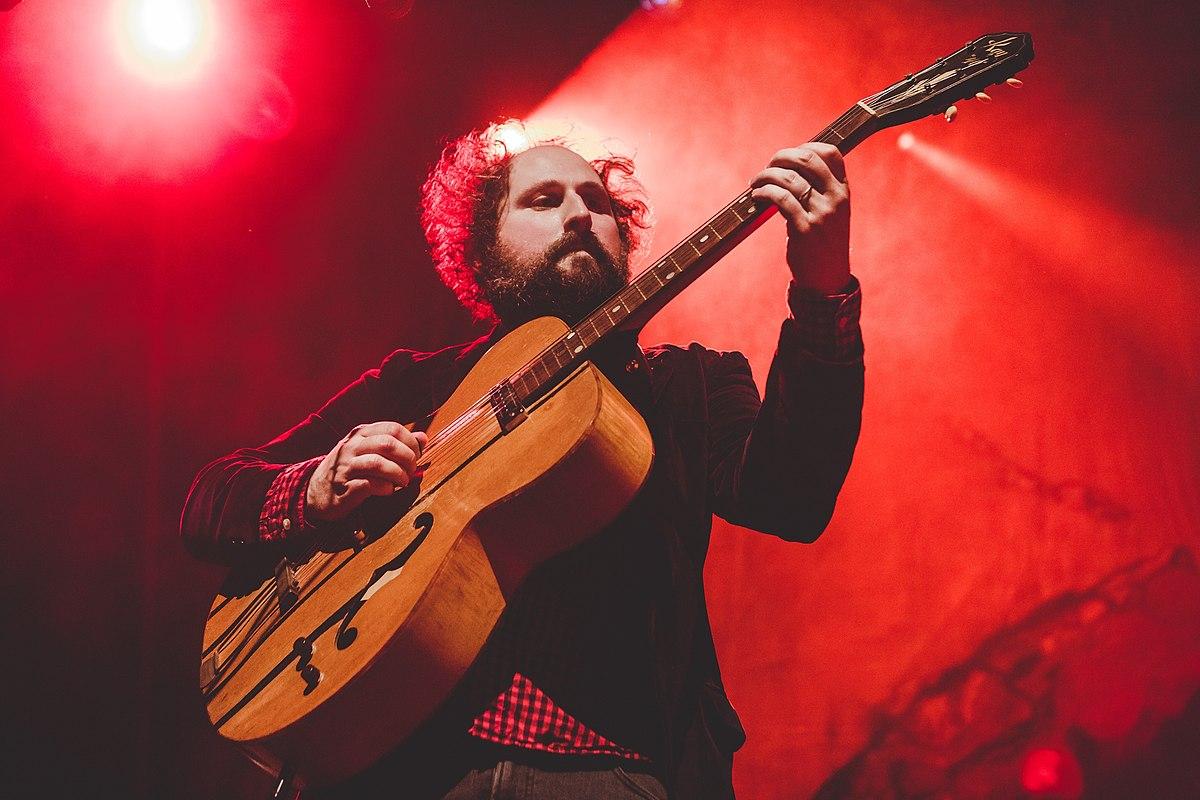 Josh Kaufman (musician) - Wikipedia