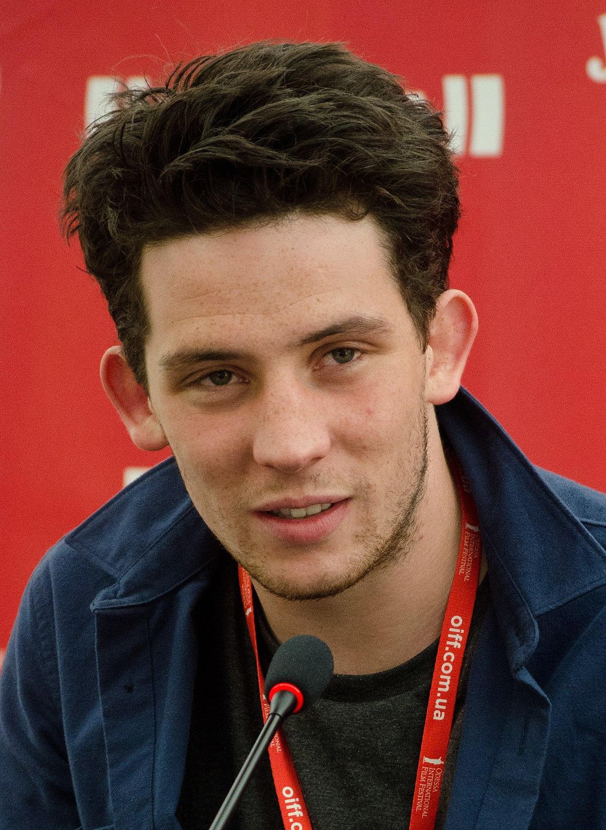 Josh O'Connor