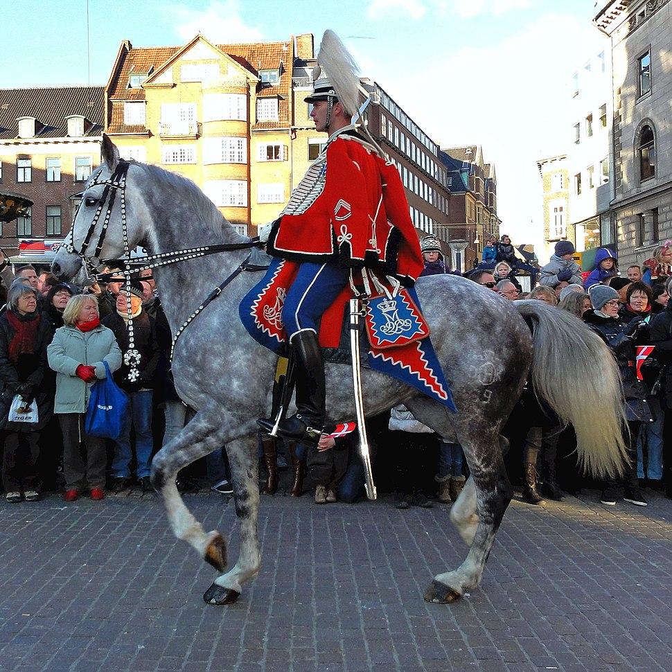 Jubileu de Rubi de Sua Majestade Dinamarquesa-19