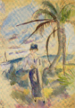 JulesPascin-1915-Hermine David in Tropics.png
